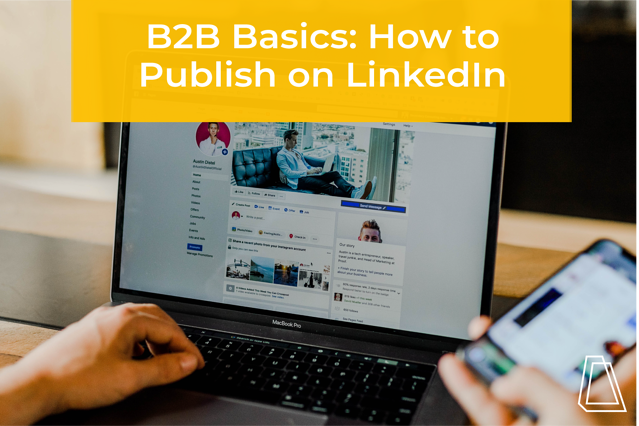How to Publish on LinkedIn