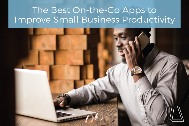 Improve small business productivity