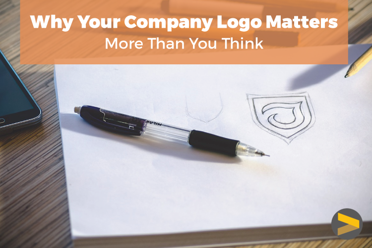 WHY YOUR COMPANY LOGO MATTERS MORE THAN YOU THINK