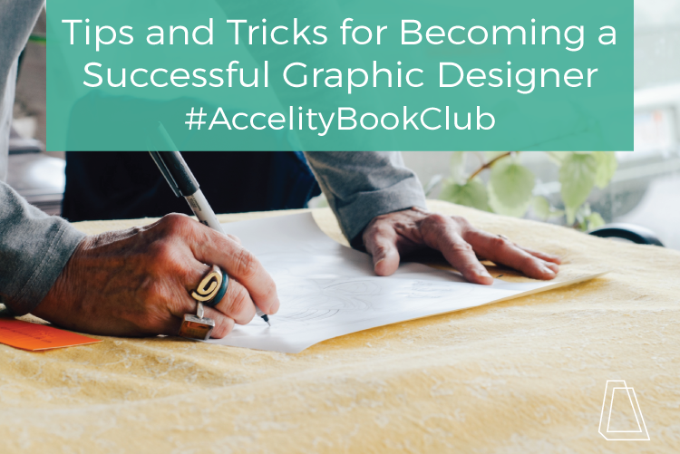Tips and Tricks for Becoing a Successful Graphic Designer