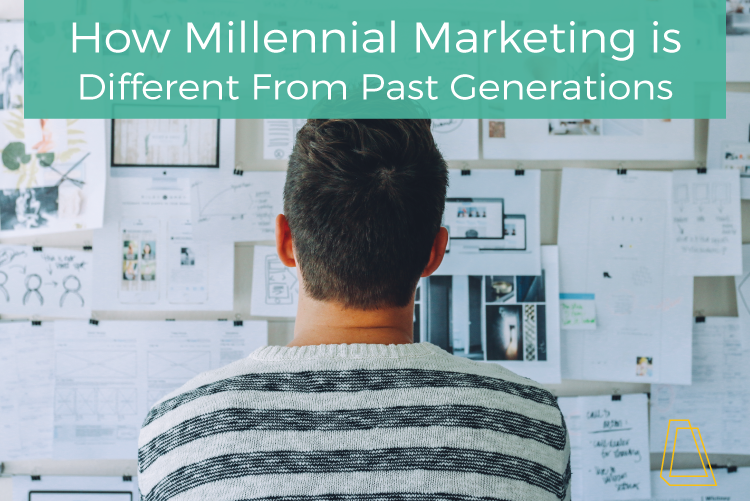 How Millennial Marketing is Different Than Past Generations