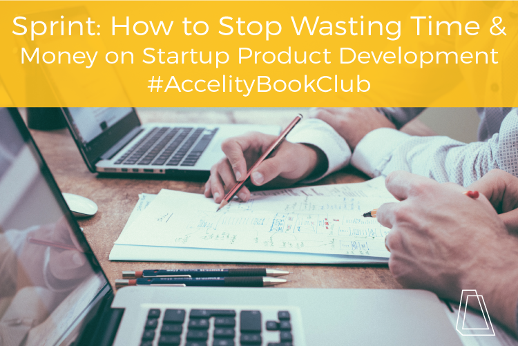 How to stop wasting time and money on startup product development