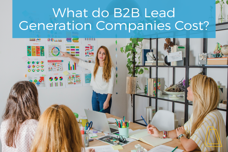 WHAT DO B2B LEAD GENERATION COMPANIES COST?