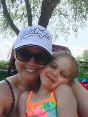 Team blog: Meet Alicia