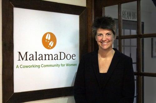 MalamaDoe A coworking community for women