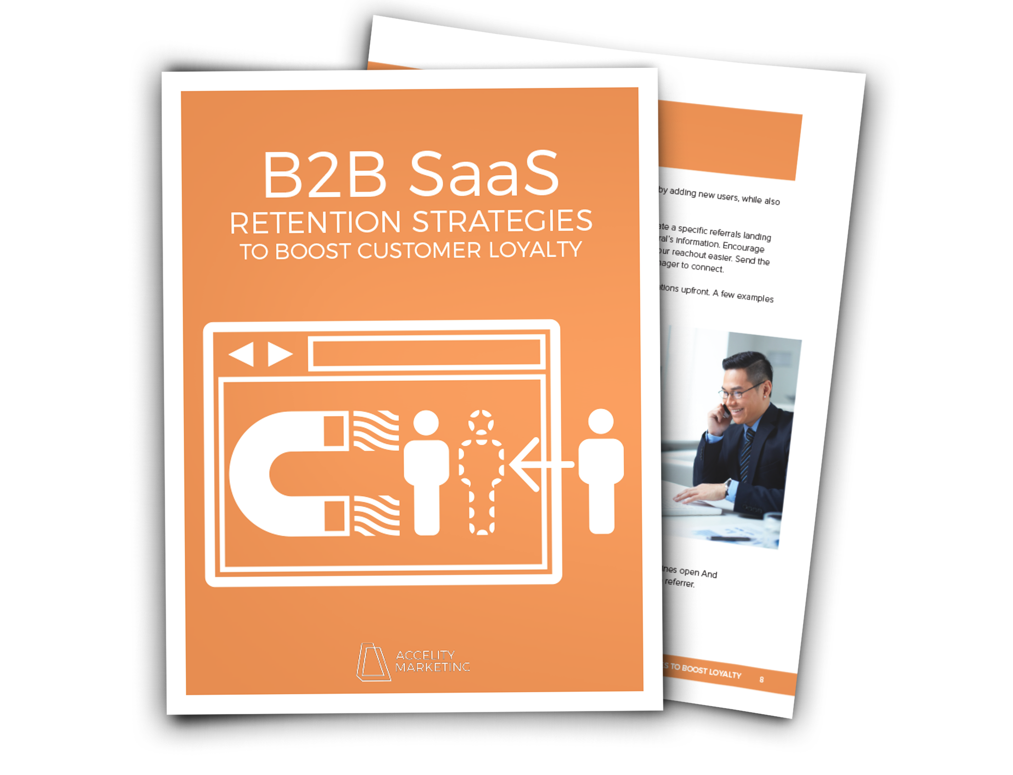 B2B Saas Retention Strategies to Boost Customer Loyalty