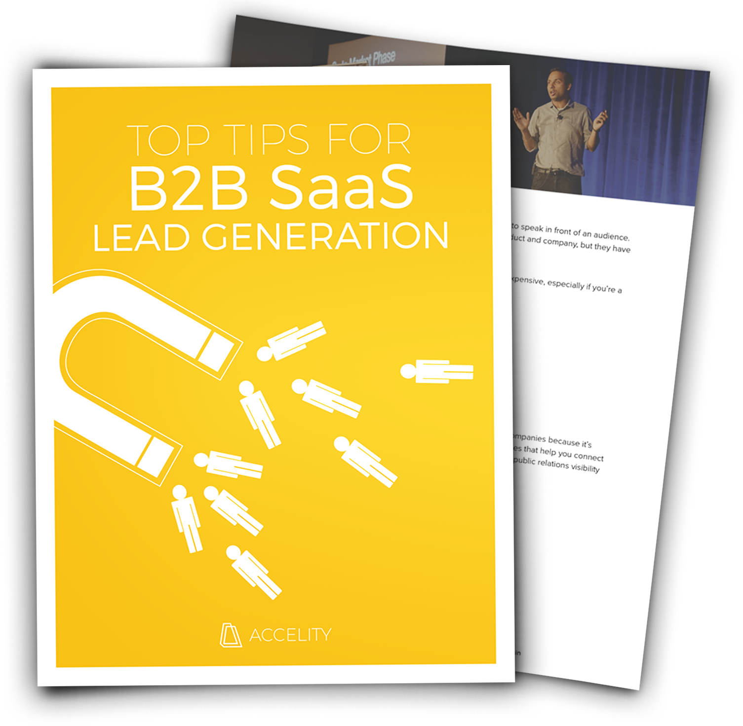 Top Tips for B2B SaaS Lead Generation
