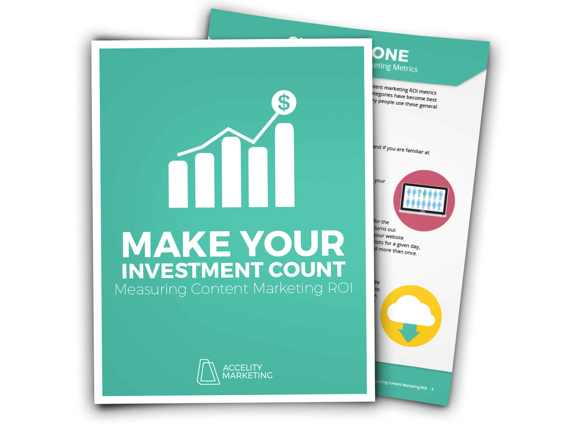 Make Your Marketing Investment Count: Measuring Content Marketing ROI