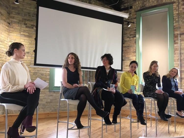 Women's Entrepreneurship Week