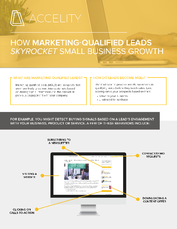 How MQLs Skyrocket Small Business Growth