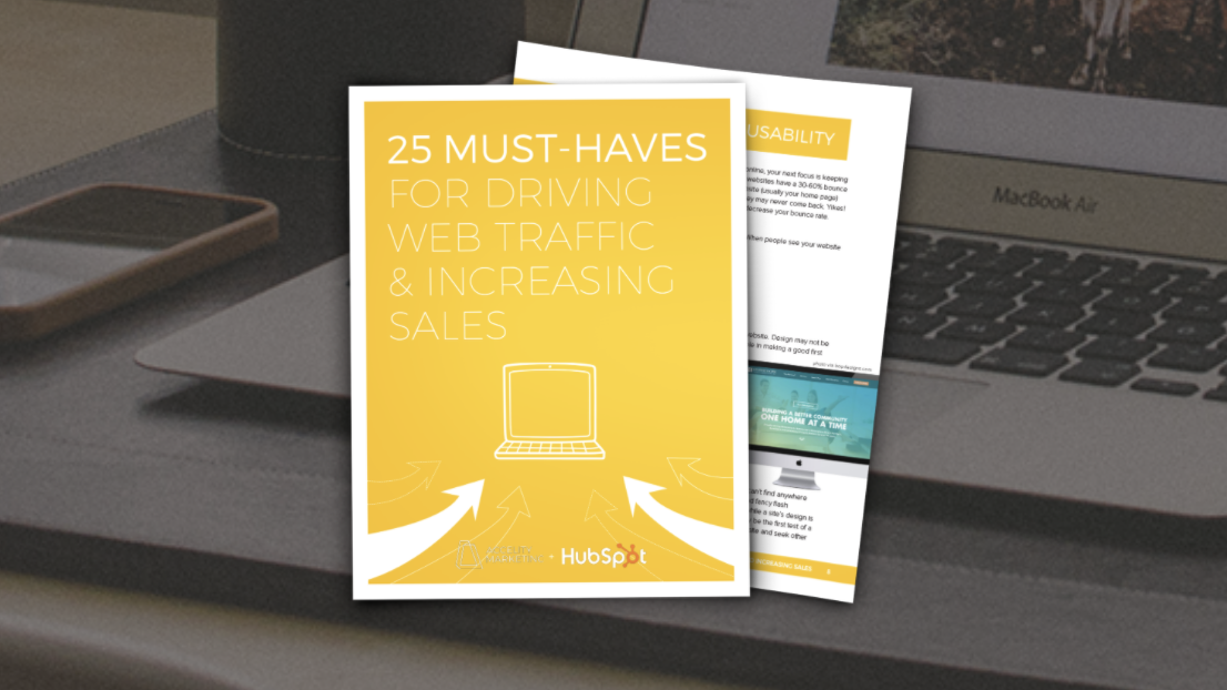 DRIVE MORE LEADS & SALES ONLINE
