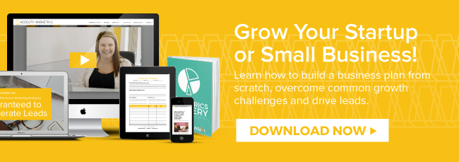 Get the small business growth kit