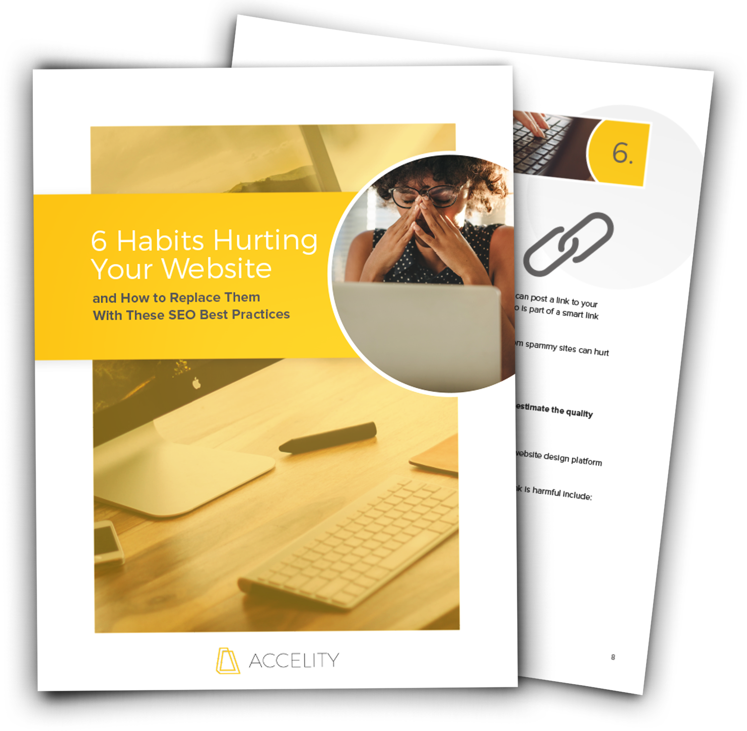 ACC_Offer_6 Habits Hurting Your SEO_Fanned